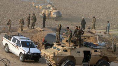 Photo of افغانستان میں فوجی کارروائی، 25 سے زائد دہشت گرد ہلاک