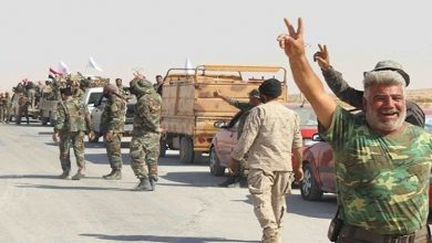 Photo of عراق کے شہر خانقین پر داعش کا حملہ ناکام
