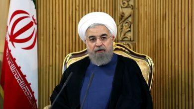 Photo of ایران ایشیائی تعلقات کی توسیع کا خواہاں ہے، صدر روحانی