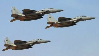 Photo of الحدیدہ کے شہر الحالی پر جارح سعودی اتحاد کے حملے