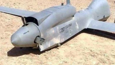 Photo of سعودی عرب کے 2 ڈرون طیارے تباہ