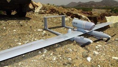 Photo of سعودی جاسوس ڈرون طیارہ سرنگوں