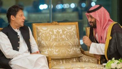 Photo of پاکستانی وزیراعظم کے دورہ سعودی عرب کا اعلامیہ جاری