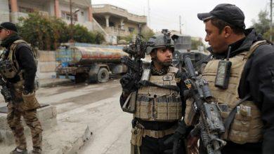 Photo of داعش کے خفیہ ٹھکانوں کے خلاف عراقی فورسزکی کارروائی