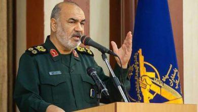 Photo of ایرانی قوم دشمنوں کو شکست دینے کا ہنر جانتی ہے، جنرل سلامی