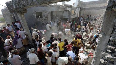 Photo of یمن کے بازار پر سعودی حملہ عالمی قوانین کی خلاف ورزی ہے: اقوام متحدہ