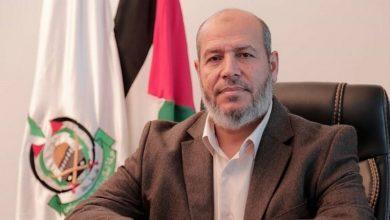 Photo of اسرائیل کے ساتھ طویل المدت جنگ بندی ممکن نہیں: حماس