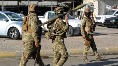 Photo of عراقی سیکورٹی فورس نے داعش کے خفیہ ٹھکانے تباہ کر دیئے