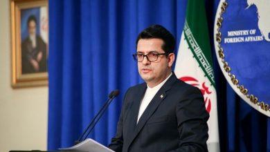Photo of ایران انسانی حقوق کو حربے کے طور پر استعمال کئے جانے کی مذمت کرتا ہے
