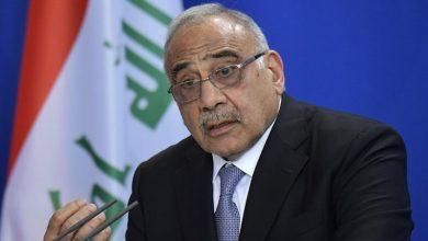 Photo of عراقی شخصیتوں پر پابندی عائد کرنے کا امریکی اقدام قابل مذمت ہے، عراقی وزیراعظم