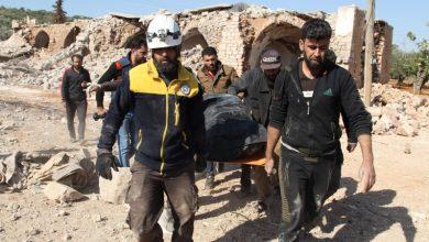 Photo of دہشتگردوں کے حملے میں تیئیس شامی شہری جاں بحق اور زخمی