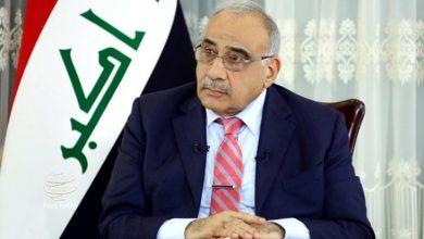 Photo of عراقی وزیراعظم نے پارلیمنٹ کو اپنا استعفا سونپ دیا