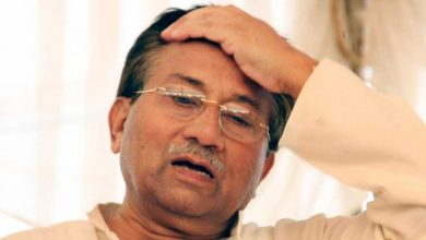 Photo of پاکستان کے سابق صدر پرویز مشرف کو سزائے موت