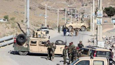 Photo of فوجی بیس پر طالبان کے حملے میں دس افغان فوجی ہلاک