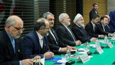 Photo of امریکی پابندیوں سے سب کو نقصان پہنچا ہے ، صدر مملکت حسن روحانی