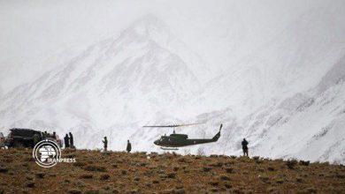 Photo of ایرانی طیارہ حادثے کا شکار