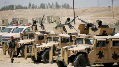 Photo of عراق ؛ ارادۃ النصر آپریشن کا ساتواں مرحلہ شروع