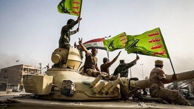 Photo of شمالی بغداد پر داعش کا حملہ ناکام