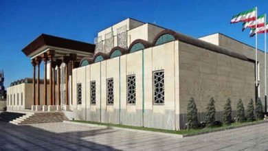 Photo of نجف میں ایرانی قونصل خانے پر ایک بار پھر حملہ
