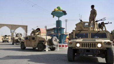 Photo of افغان فوجیوں پر طالبان کا حملہ ، مرنے والوں کی تعداد میں اضافہ