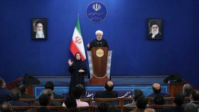 Photo of امریکہ ایک قاتل اور دہشتگرد ملک ہے : صدر حسن روحانی