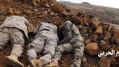 Photo of سعودی فوجیوں کی ہلاکت کا اعتراف