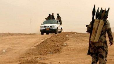 Photo of داعش کے عناصر مسٹرڈگیس عراق میں منتقل کررہےہیں، عراقی ذرائع