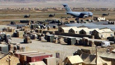 Photo of افغانستان میں امریکی دہشتگردی کے اڈے پر حملہ