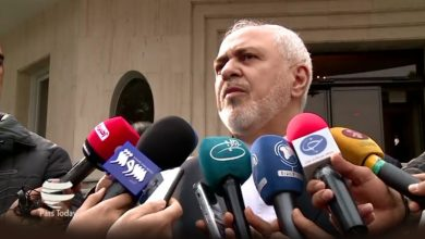 Photo of عراقی حکومت ایرانی قونصلیٹ کی حفاظت کی ذمہ دار ہے: جواد ظریف
