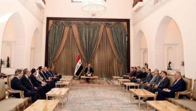 Photo of قانونی مدت میں عبوری وزیراعظم کانام پیش کردوں گا، عراقی صدر