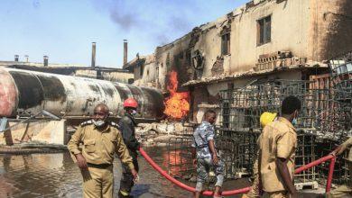 Photo of سوڈان؛ فیکٹری میں خوفناک دھماکہ،اٹھارہ ہندوستانی شہریوں سمیت تیئیس افراد لقمہ اجل