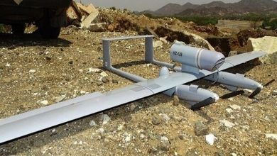 Photo of سعودی اتحاد کا ڈرون تباہ، متعدد سعودی فوجی ہلاک