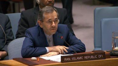 Photo of یکطرفہ طور پر جوہری معاہدہ پائیدار نہیں : ایران