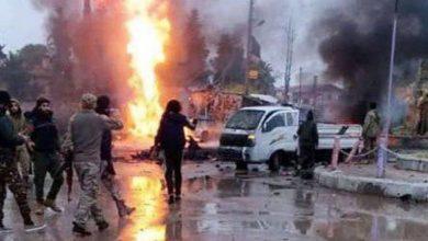 Photo of افغانستان میں بم دھماکہ، 6 افغان فوجی ہلاک