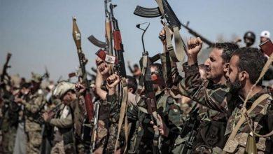 Photo of یمنی فوج نے سعودی اتحاد کی پیشقدمی ناکام بنادی