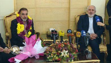 Photo of امریکی جیل سے رہا ہونے والے ایرانی سائنسداں کے انکشافات