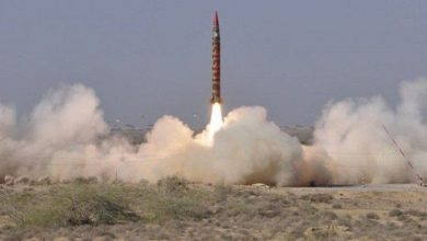Photo of شمالی کوریا کے میزائل جاپان کے لئے خطرہ نہیں