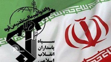 Photo of انتقام لینا عراقی عوام کا فطری حق ہے: سپاہ پاسداران انقلاب اسلامی