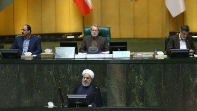 Photo of ایران کے صدر نے نئے سال کا بجٹ پارلیمنٹ میں پیش کر دیا