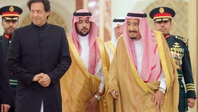 Photo of پاکستانی وزیر اعظم نے سعودی عرب کے دباؤ میں ملائشیا کا دورہ منسوخ کردیا