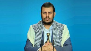 Photo of ملت یمن ایمان کی طاقت سے دشمنوں کے مقابلے میں ڈٹی رہے گی: عبدالملک الحوثی