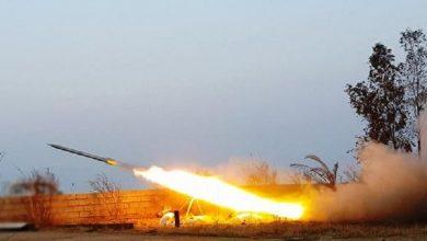 Photo of عراق: التاجی کے فوجی اڈے پر راکٹ حملہ