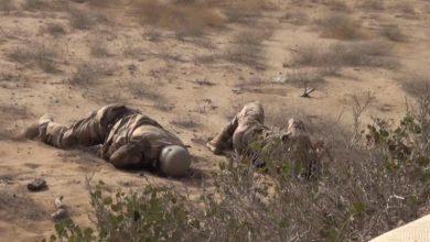 Photo of صنعا کے قریب لڑائی میں درجنوں سعودی اتحادی فوجی ہلاک