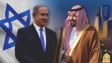 Photo of سعودی عرب کے دروازے اسرائیلیوں کیلئے کھل گئے