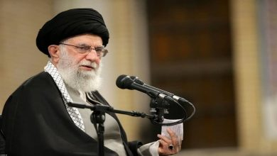 Photo of دشمن کو ابھی ایک طمانچہ رسید کیا گیا ہے: رہبر انقلاب اسلامی