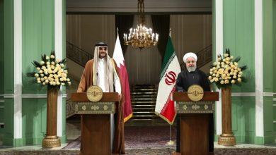 Photo of صدر ایران اور امیر قطر کی ملاقات، اہم مسائل پر تبادلہ خیال