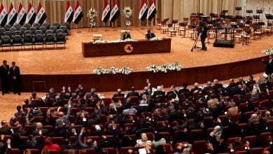 Photo of عراقی ممبران پارلیمنٹ نے امریکی فوجیوں کو باہر نکالنے کے لئے مسودہ قرارداد تیار کرلیا۔