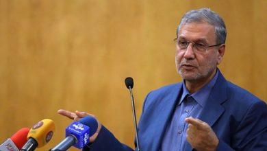 Photo of برطانیہ، ایران کے داخلی امور میں مداخلت سے پرہیز کرے: ترجمان حکومت ایران