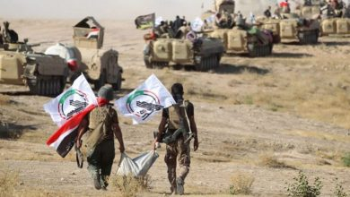 Photo of عراق سے غیرملکی فوجیوں کے نکلنے پر تاکید