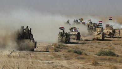 Photo of بغداد کے شمال میں داعش کا اہم کمانڈر ہلاک